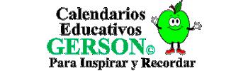 Calendarios Gerson